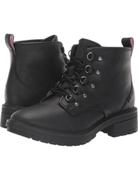 Briana Grand Lace Up Hiker by Cole Haan