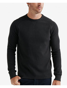 Men's Thermal Shirt by Lucky Brand