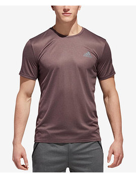 Men's Essentials Clima Lite® Training T Shirt by Adidas
