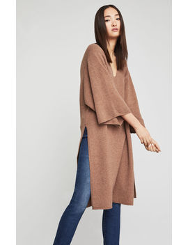 Valentin Flared Sleeve Tunic by Bcbgmaxazria
