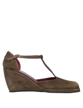 KallistÈ Pump   Footwear by KallistÈ