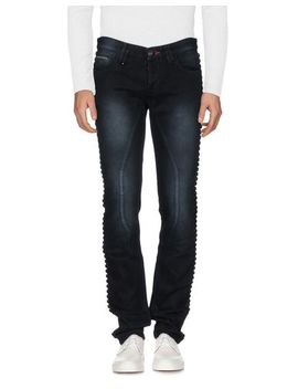 Philipp Plein Denim Pants   Jeans And Denim by Philipp Plein