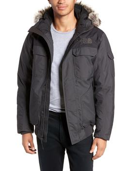 Gotham Iii Waterproof Down Jacket by The North Face