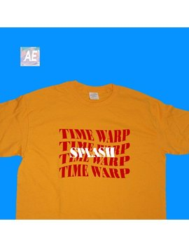 Time Warp | Women's Shirt, Women's Graphic Tee, Graphic Tee, Grunge, Women's T Shirt, Women's Tee, Tumblr Shirt, Teen Shirt, Aesthetic by Etsy