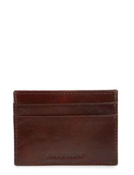 Leather Card Case by Johnston & Murphy