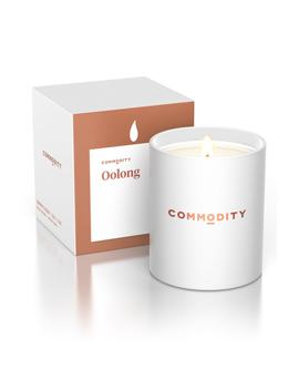 Oolong Candle by Commodity