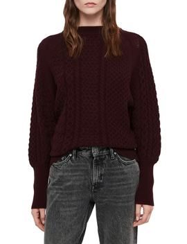 Dilone Sweater by Allsaints