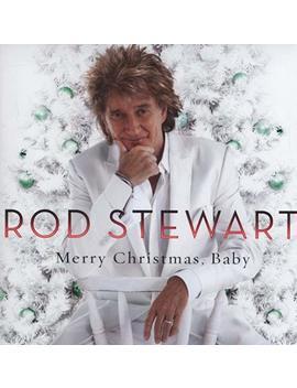 Merry Christmas, Baby (Cd + Dvd) by Rod Stewart