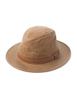 Field Hat by Tom Beckbe