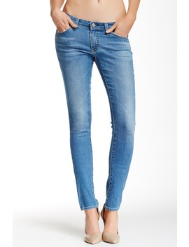 'the Legging' Super Skinny Jeans (8 Years) by Ag