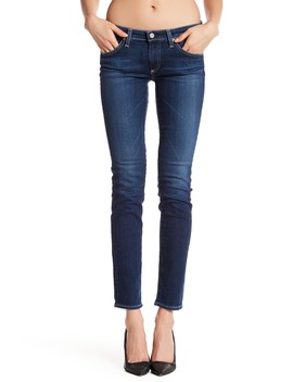 'the Stilt' Cigarette Leg Jeans (Three Year Propell) by Ag
