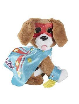 Fur Real Chatty Charlie, The Barkin' Beagle Super Hero by Fur Real