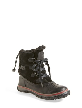 Fur Iceland Winter Boot by Pajar