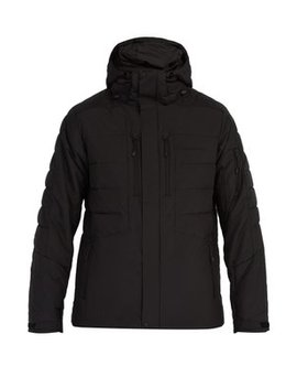 Shiga Padded Ski Jacket by Peak Performance