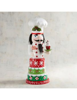 "Baker 15"" Nutcracker by Pier1 Imports"