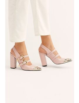 Frankie Heel by Free People