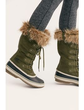 Joan Of Arctic Shearling by Free People