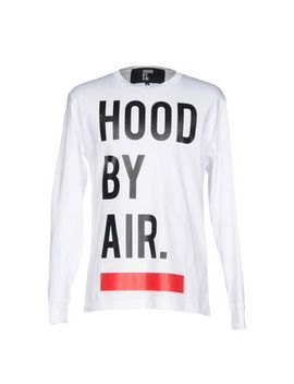 Hba  Hood By Air T Shirt   T Shirts And Tops by Hba  Hood By Air