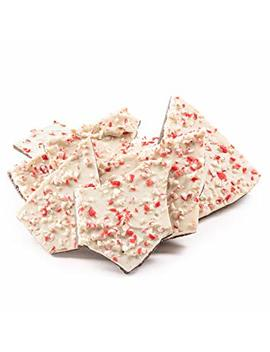 Benevelo Gifts Peppermint Bark   Bulk 2 Pound Bag by Benevelo Gifts