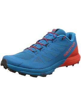 Salomon Men's Sense Pro 3 Trail Running Shoes by Salomon