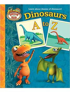 Dinosaurs A To Z   P by Andrea Posner Sanchez