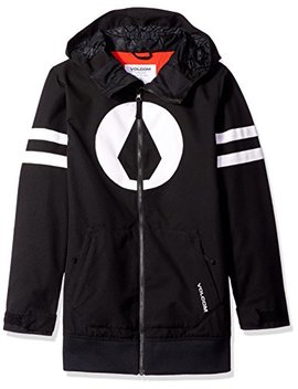 Volcom Big Boys' West Jacket by Volcom