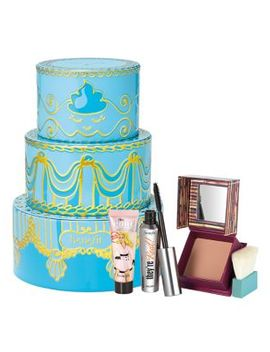 Limited Edition Goodie Goodie Gorgeous Three Piece Value Set by Benefit Cosmetics