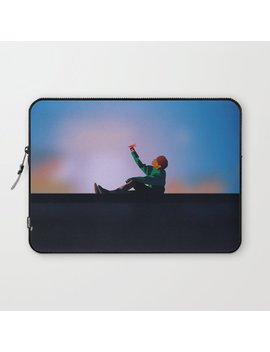 J Hope   Bts Laptop Sleeve by