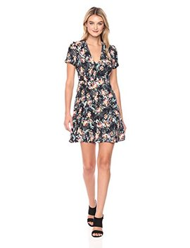 French Connection Women's Delphine Crepe Dress   Choose Sz/Color by French Connection