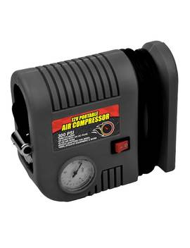 Grease Monkey Portable Air Compressor by Kohl's
