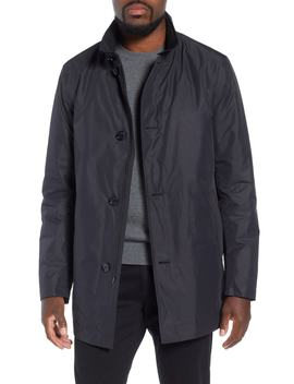 Carson Water Repellent Car Coat by Boss