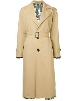 Oversized Coat by Anouki