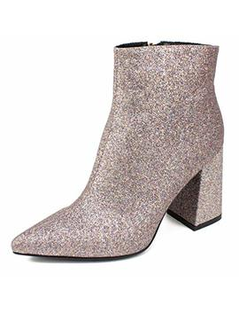 Seven Dials Shoes Felicia Women's Boot by Seven Dials