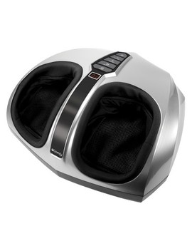 U Comfy Shiatsu Deep Kneading Foot Massager With Multi Level Settings by As Seen On Tv