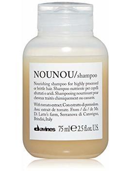 Davines Nounou Shampoo by Davines