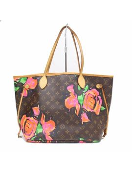 Authentic Louis Vuitton Tote Bag Neverfull Mm M48613 171862 by Louis Vuitton