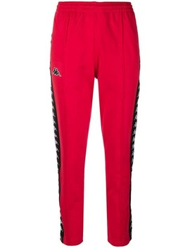 Astoria Snap Track Pants by Kappa