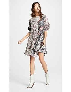 Lissande Dress by Isabel Marant Etoile