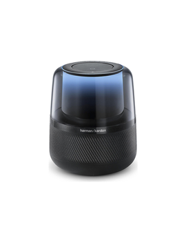 Harman Kardon Allure Powered Bluetooth® Speaker With Amazon's Alexa Voice Control by Jbl