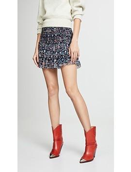 Brinley Skirt by Isabel Marant Etoile