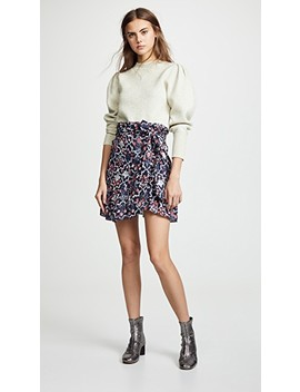Tempster Skirt by Isabel Marant Etoile