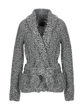 Laneus Cardigan   Sweaters And Sweatshirts by Laneus