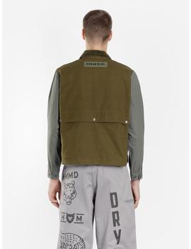Human Made   Jackets   Antonioli.Eu by Human Made