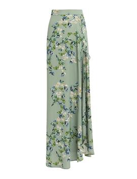 Presley Floral Maxi Skirt by Flynn Skye