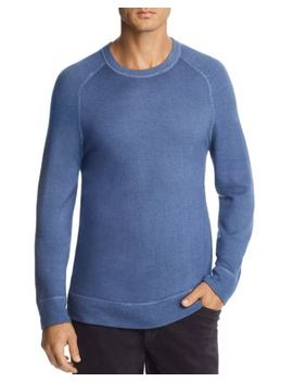 Garment Dyed Cashmere Sweater   100 Percents Exclusive by The Men's Store At Bloomingdale's