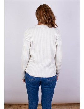 Jumper by Vintage Polo Ralph Lauren Knitted Jumper