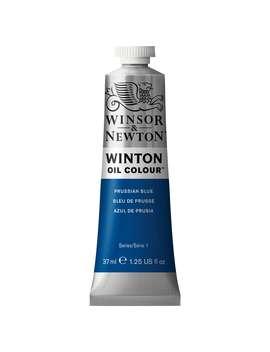 Winsor & Newton® Winton® Oil Color by Winsor & Newton