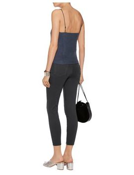 J Brand Silk Top   T Shirts And Tops by J Brand