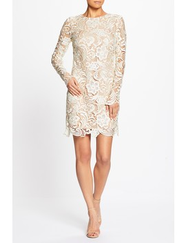 Jessica Lace Mini Dress by Dress The Population