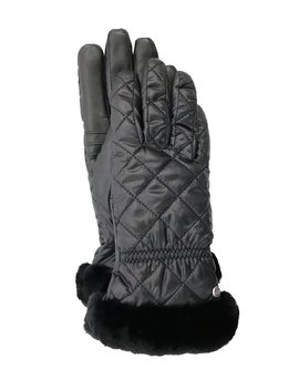 Ugg® Ladies' Quilted All Weather Gloves by Ugg